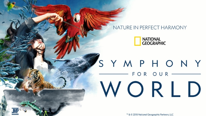 National Geographic | Symphony For Our World