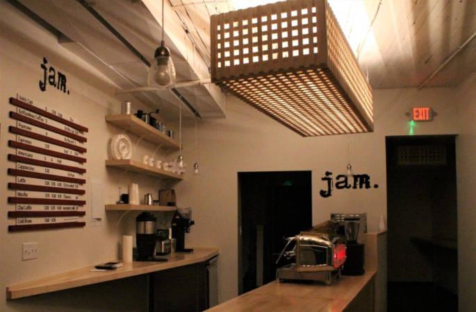 JAM Parkside