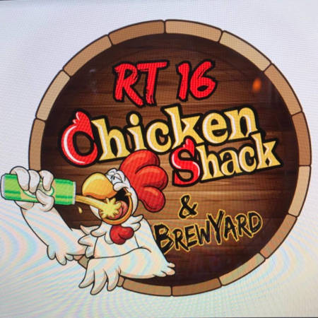 Rt 16 Chicken Shack and BrewYard