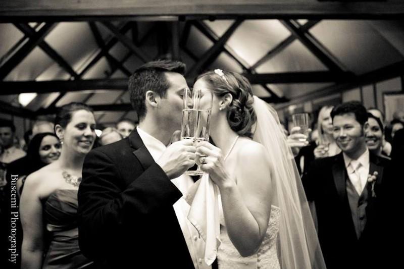 The Roycroft Wedding Party