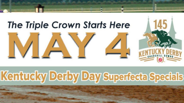 Derby Day at the Downs (18+)