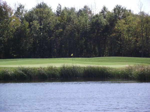Seneca Hickory Stick Golf Course