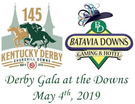 Derby Gala at the Downs (21+)