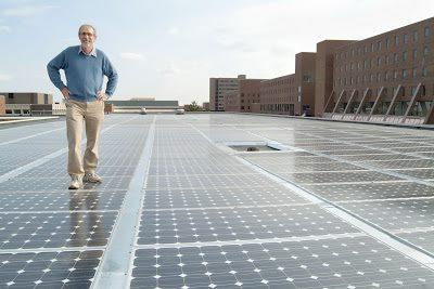 Common Ground: Climate Change & Energy Conservation Alternatives