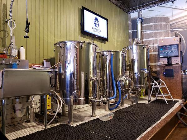 Prosper Brewing, LLC