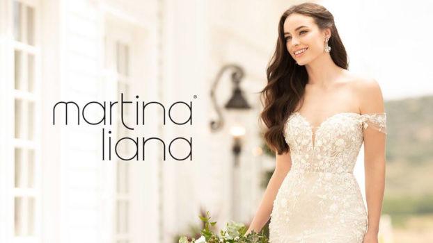 Martina Liana Designer Preview Show