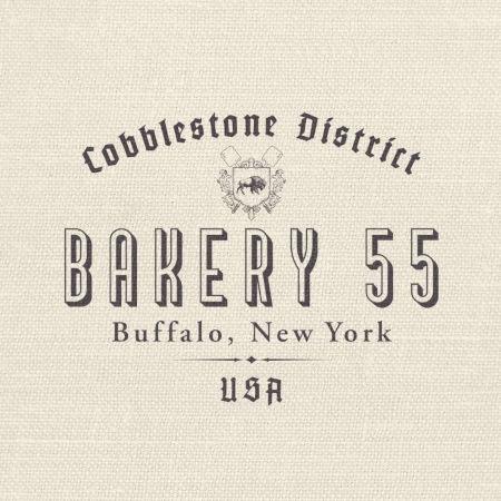 Bakery 55