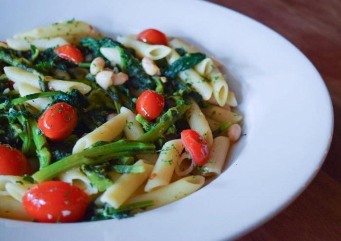 Giacobbi's Cucina Citta