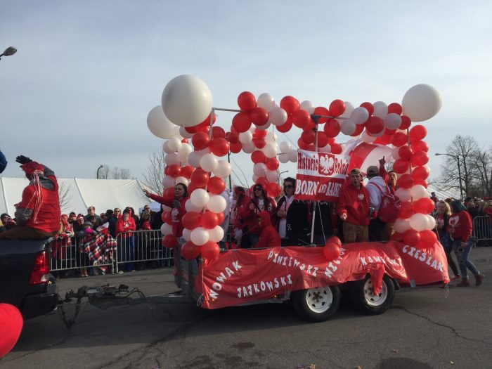 11bd562795cb Everything You Need to Know About the 2019 Dyngus Day Parade and ...