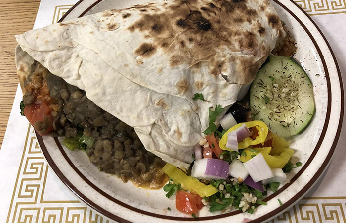"""Amy's Place: The Buffalonian """"Brunch"""" Spot for Everyone"""