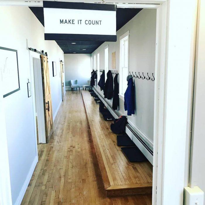 Buff & Flo Yoga Studio