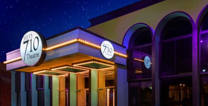 Shea's 710 Theatre