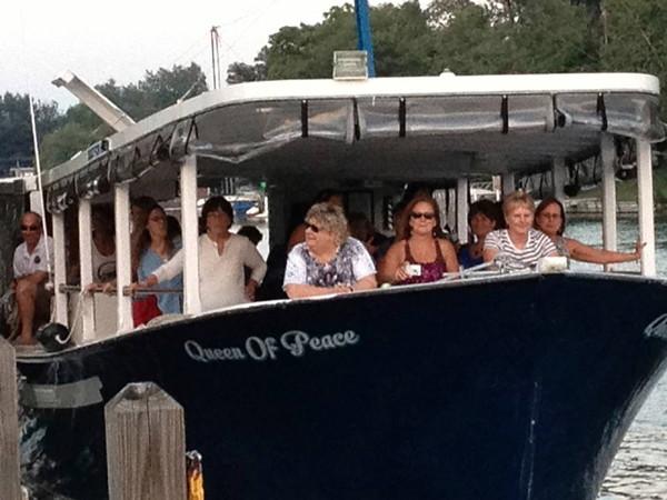 Niagara River Cruises