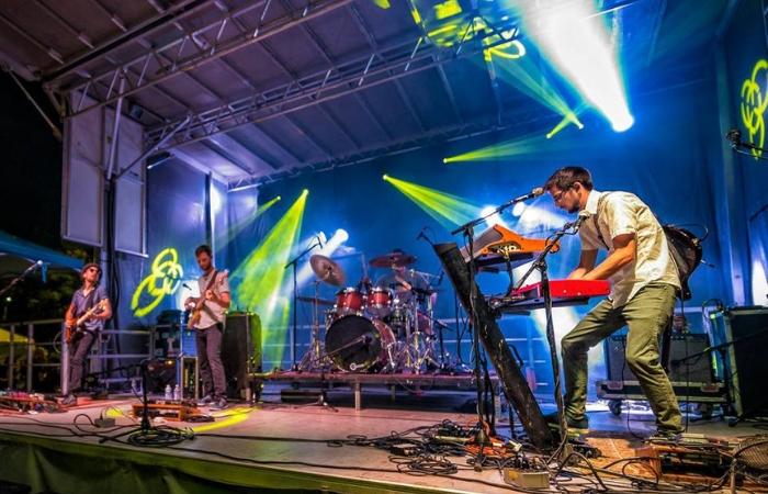 COBBLESTONE LIVE Music & Arts Festival