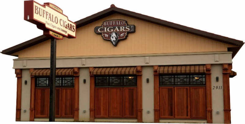 Buffalo Cigars - OP