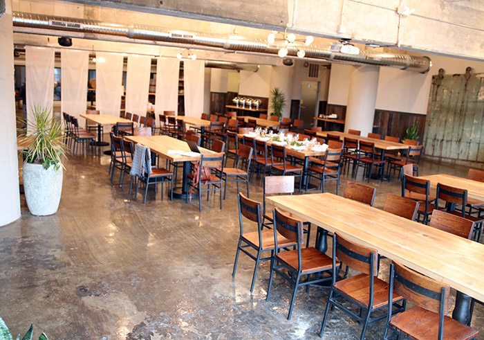 Thin Man Brewery / Tappo Pizza