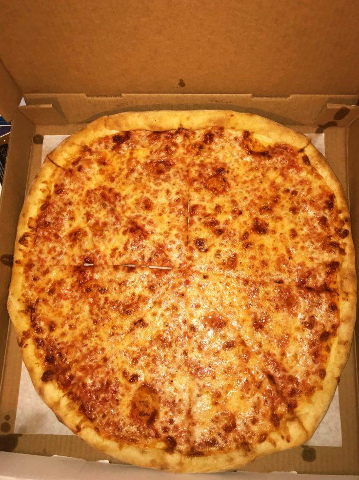 Ferro's Famous NY Pizza