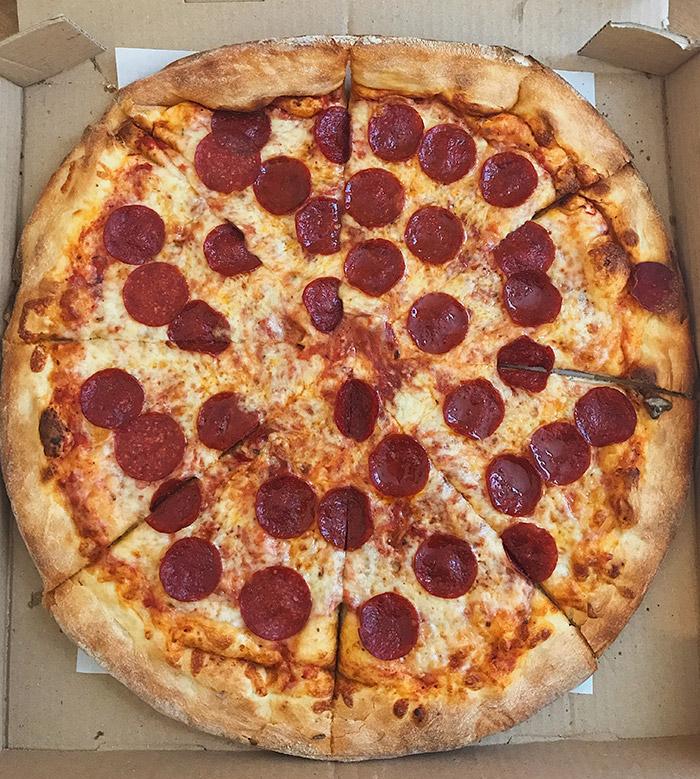 Gino's NY-Style Pizza Elmwood - Buffalo