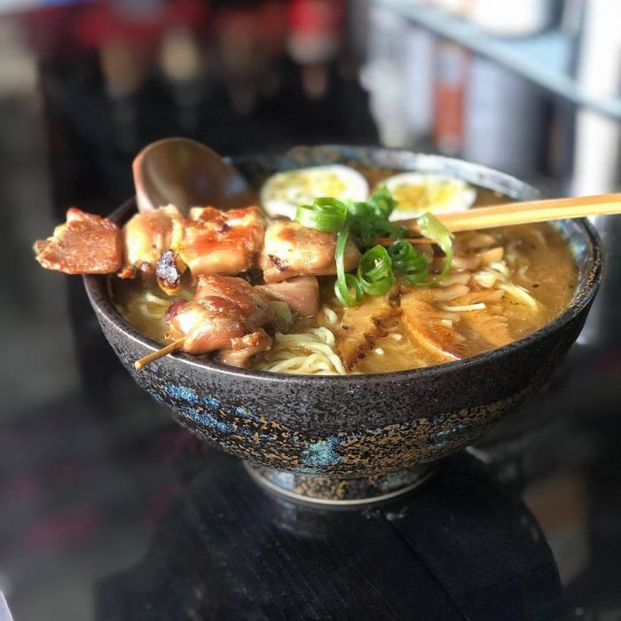 Misuta Chows