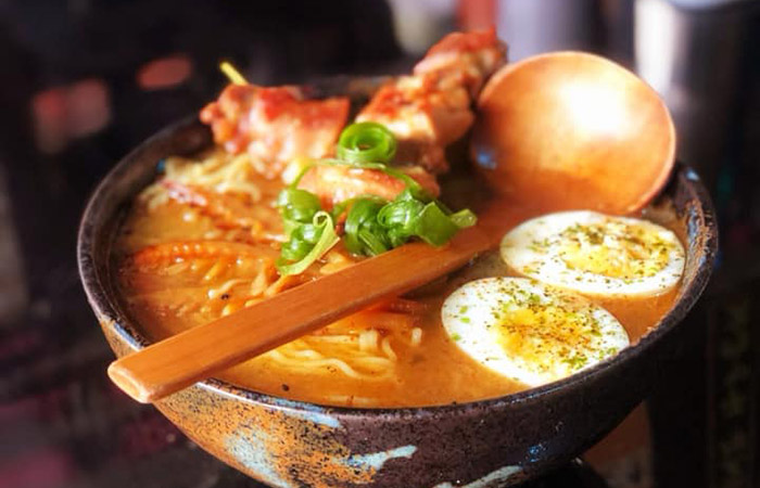10 Places to Find Ramen in WNY