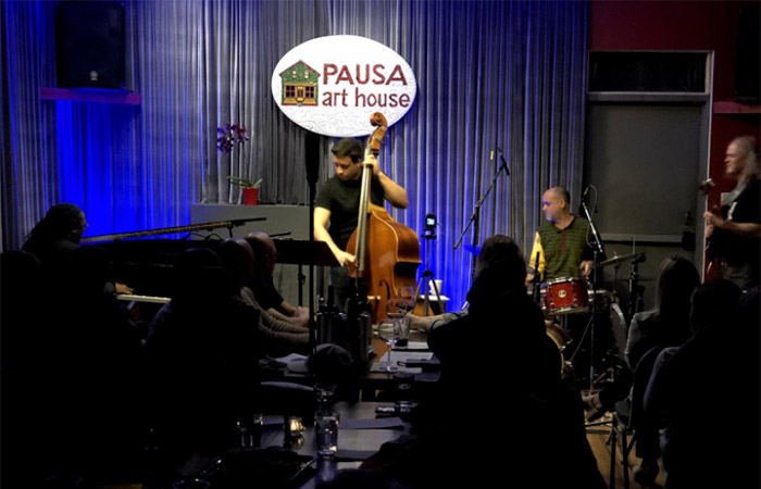 PAUSA art house: Everything You Need to Know About The Allentown Jazz Club