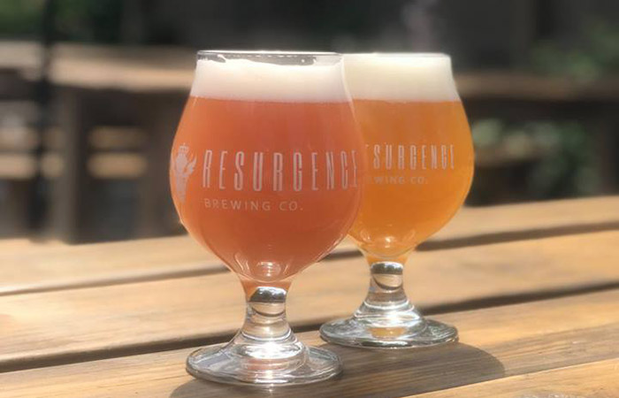 Guide to Great Spots to Enjoy a Summer Patio Beer