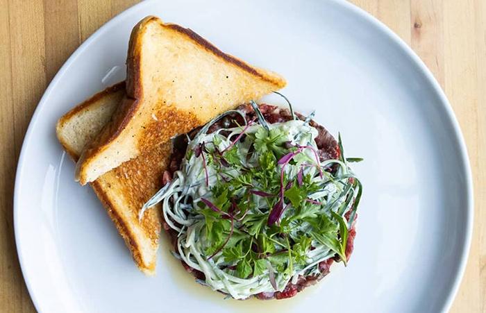 14 Best Restaurants According to WNY Chefs