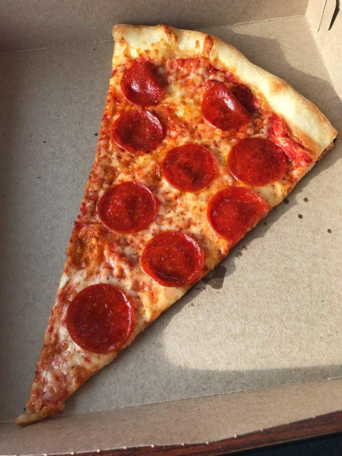 Zettis Pizza & Pasta