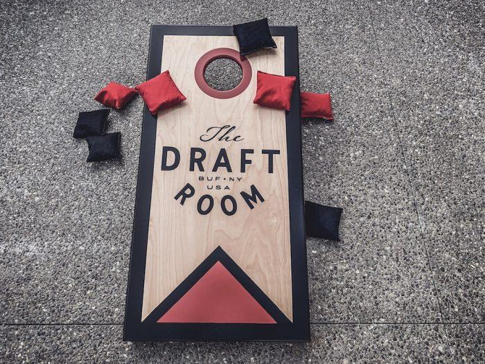 The Draft Room
