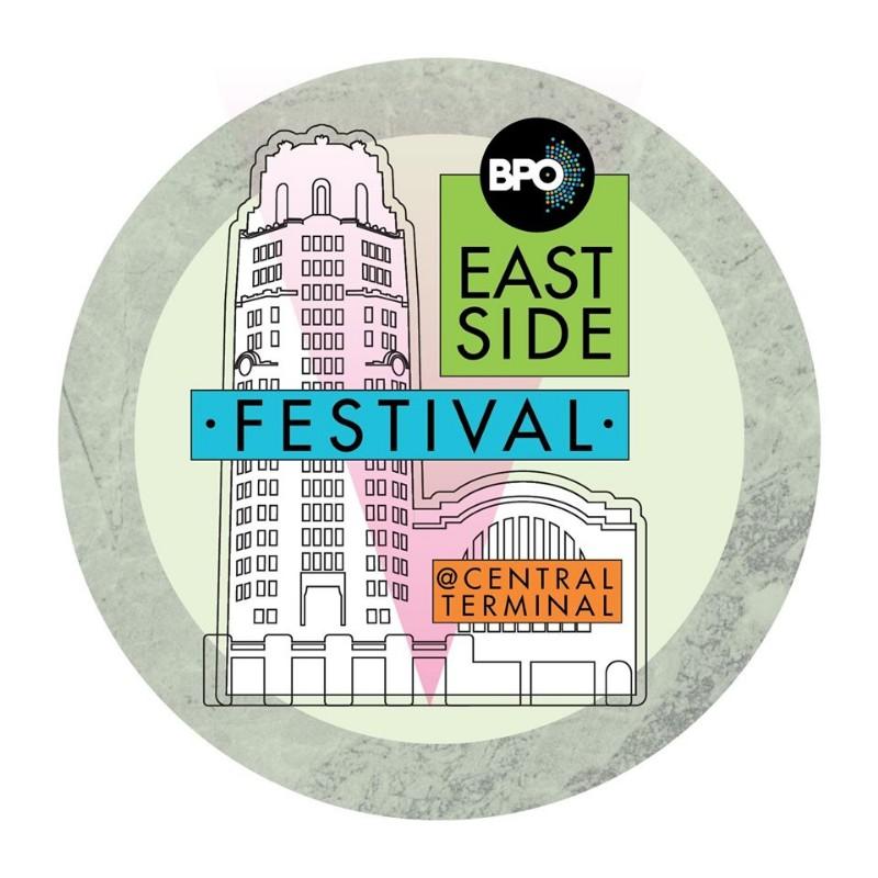 BPO East Side Festival