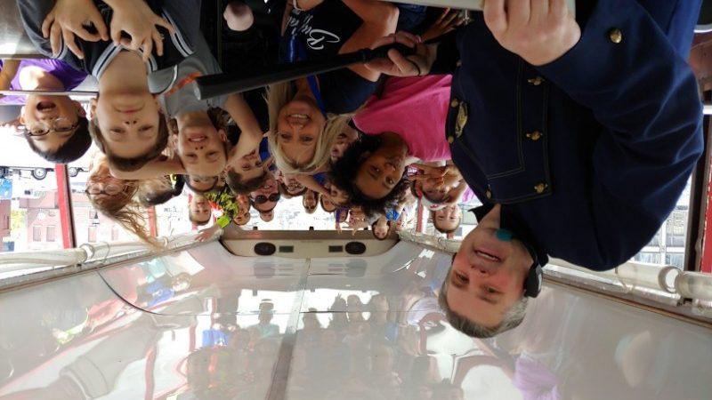 Tour-Best of Buffalo Double Decker Bus Tour