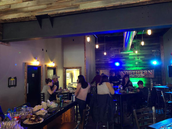 Brownie's Sports Bar and Tavern