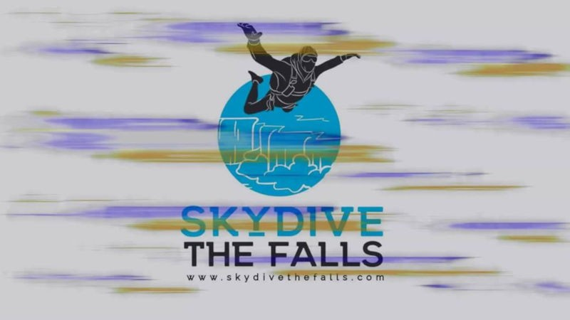 Skydive The Falls