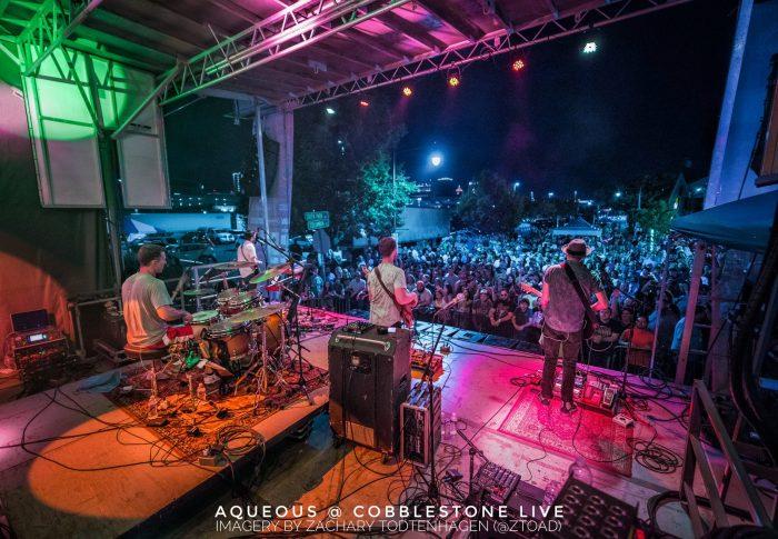 Cobblestone Live