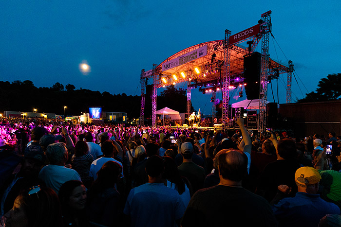 Artpark's Tuesdays in the Park Summer Lineup is Stacked With Talent