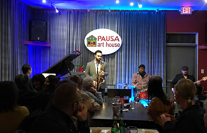 Where to Listen to Jazz Music in WNY