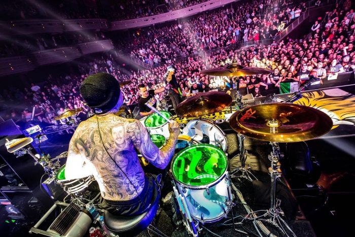 Blink 182's