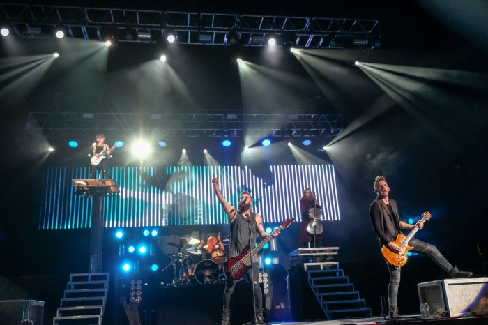 On Our Radar: Kingdom Bound is WNY's Ultimate Christian Music Festival