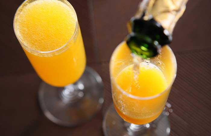 6 Restaurants Serving Bottomless Mimosas at Brunch