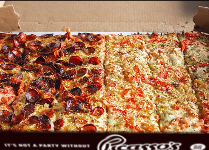 Picasso's Pizza