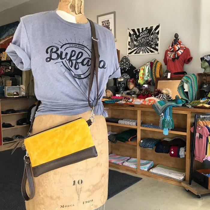 Shopcraft
