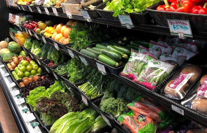 Feel Rite Fresh Markets - Amherst