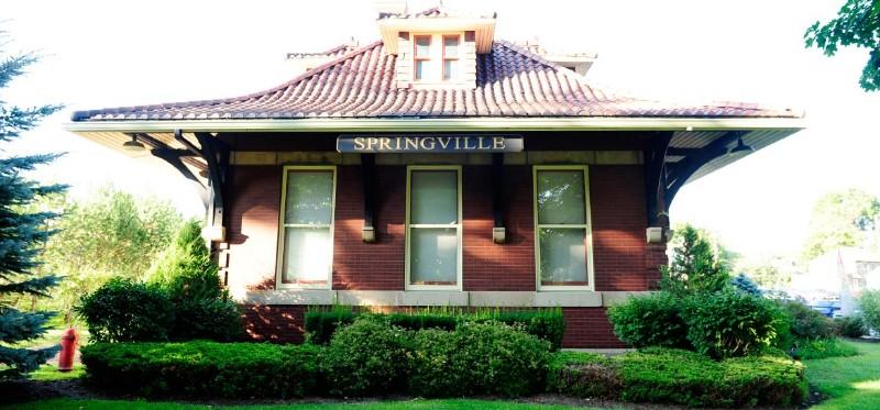 Thursdays, Downtown Springville