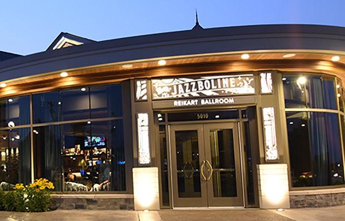 Jazzboline Restaurant and Bar