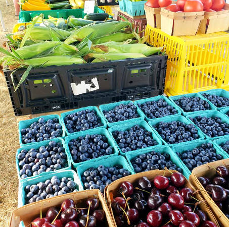 Lewiston Artisan Farmers Market
