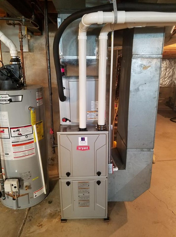 Vantage Heating and Cooling