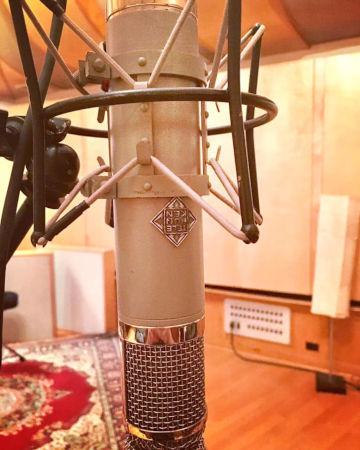 GCR Audio