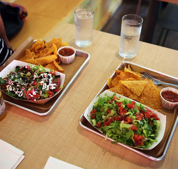 Breezy Burrito Bar