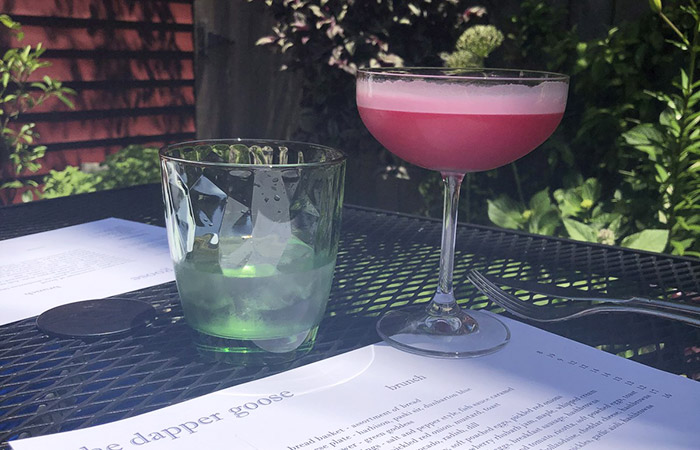 Dapper Goose Brunch is Blissful & One of the Best in WNY