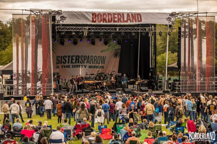 The Ultimate Guide to the Artists Performing at Borderland Music + Arts Festival